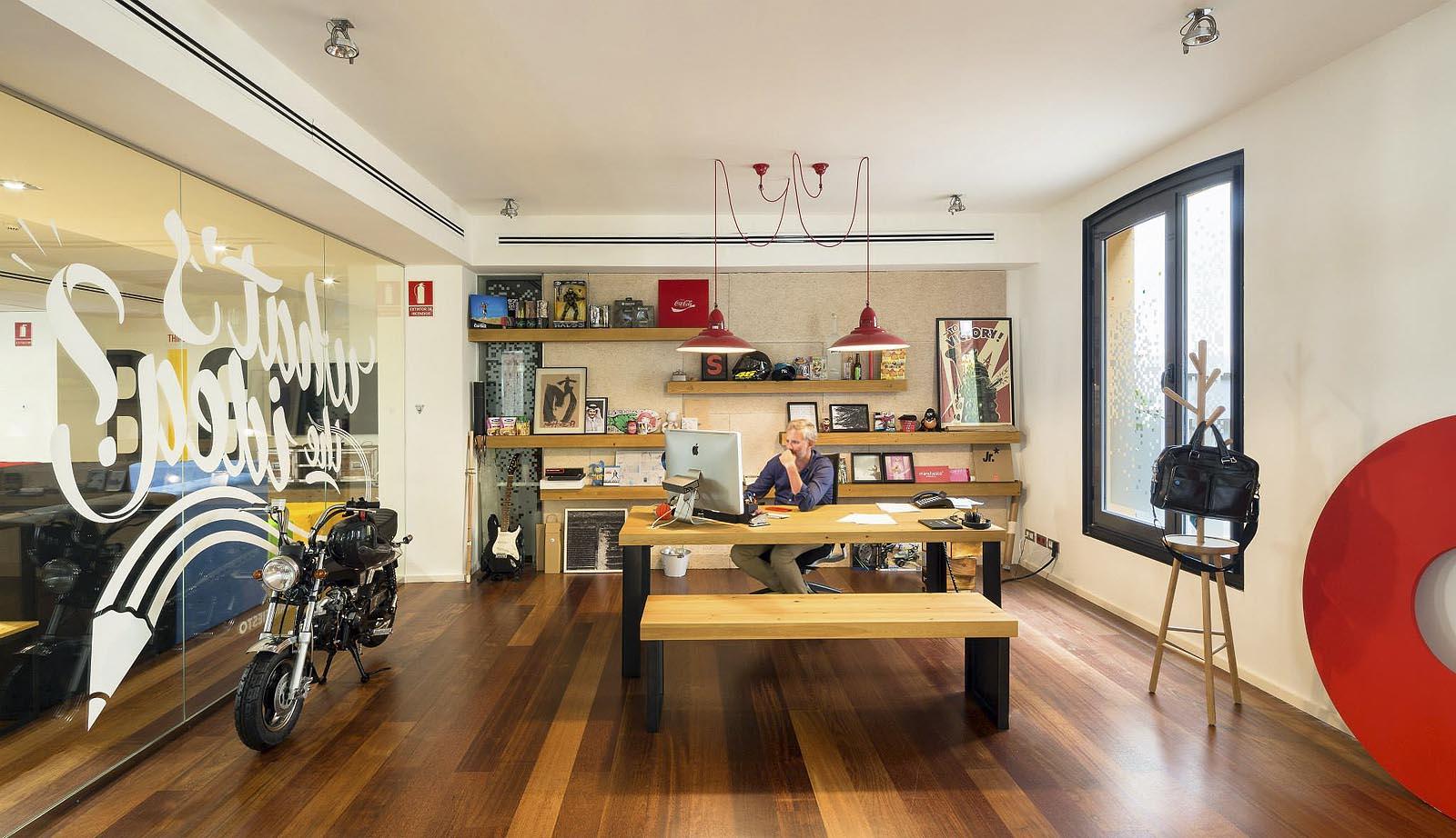 Diseño interior – Magrada